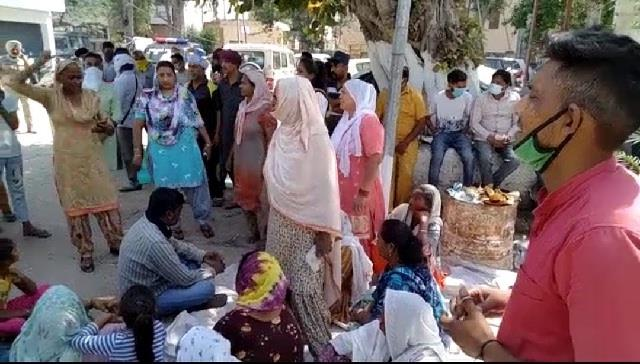 jalandhar jailed youth dies in suspicious circumstances
