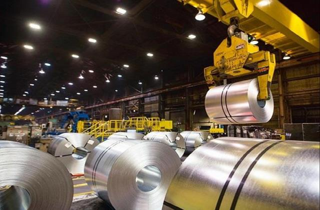 steel companies supply 1 43 lakh tonnes of medical oxygen from