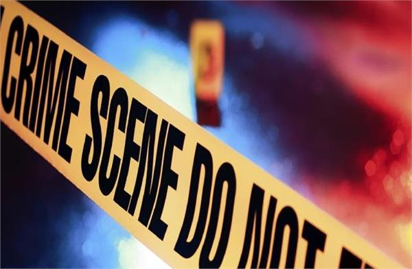 farmer murdered with sharp edged weapon in begusarai