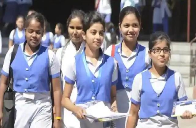 changes in dates of 8th board exams