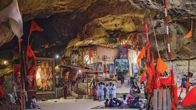 hinglaj mata jayanti balochistan