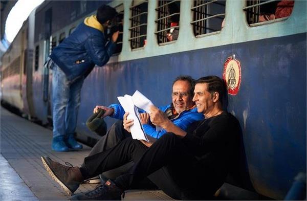 zee studios came on board for the film raksha bandhan starring akshay kumar