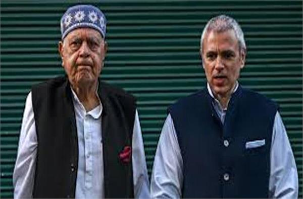 after farooq omar abdullah is now infected with corona in isolation at home