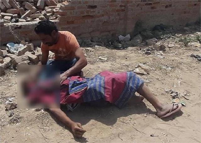 dead body of 27 year old man found in this condition