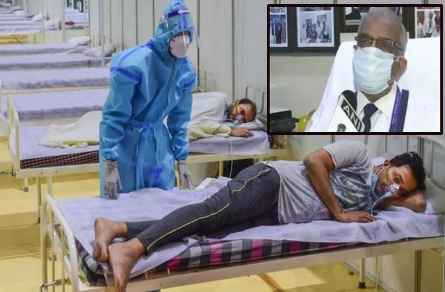 sunil saggar ceo oxygen stock shanti mukand hospital