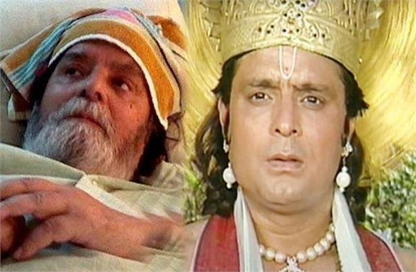 film actor satish kaul died due to corona