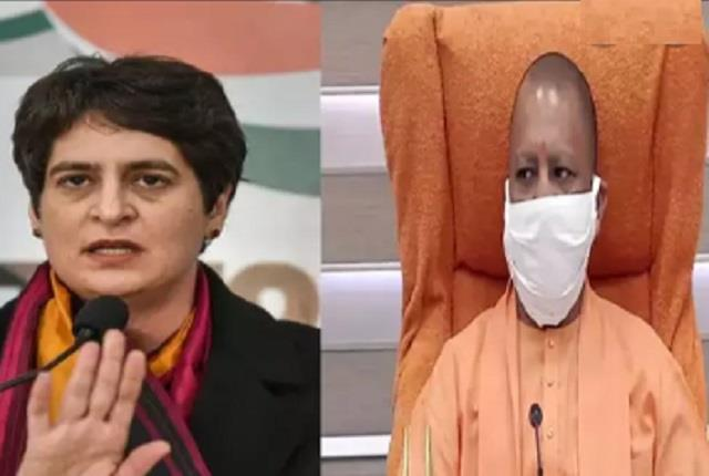 arrangement for hospitalization of patients should be made easy in up priyanka