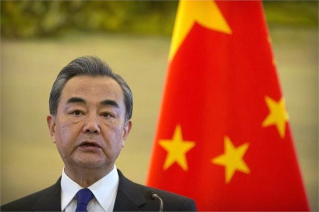 china promises to support india in fight against covid 19 surge