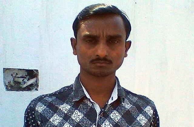 the body of a fish trader recovered from the forest in seraikela