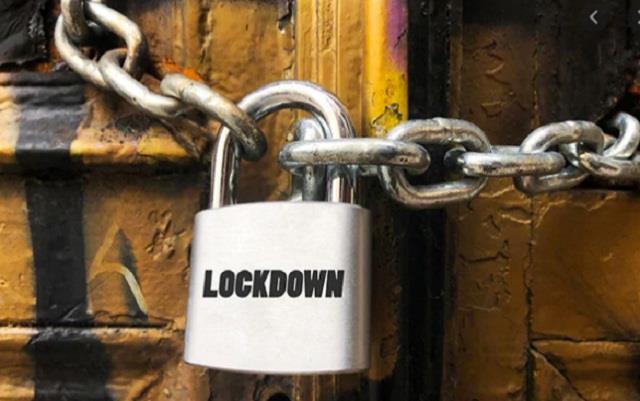 big news punjab weekend lockdown statement balbir sidhu