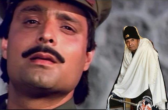 mahabharat actor satish kaul dies due to covid 19