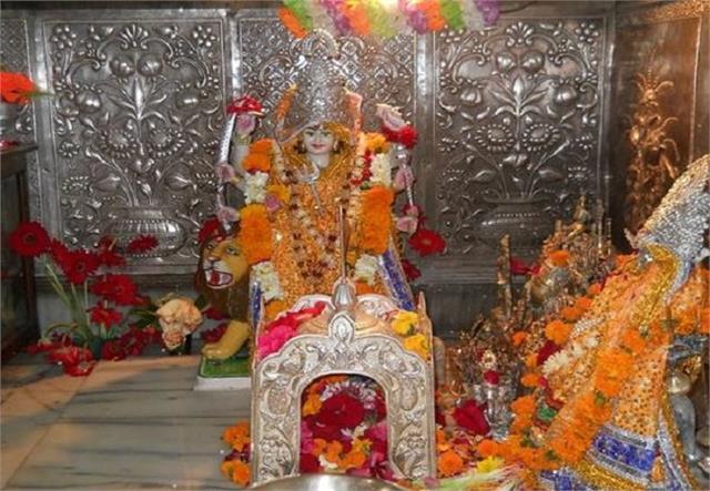 mahamaya bala sundari temple gets bhog certificate
