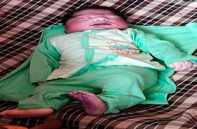 new born baby died due to doctor one mistake