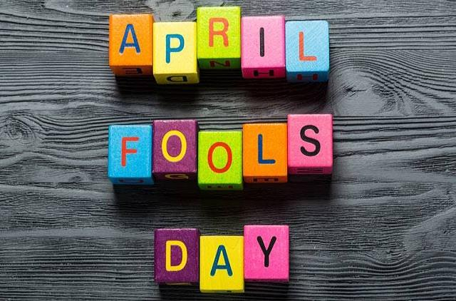 april fool s day history