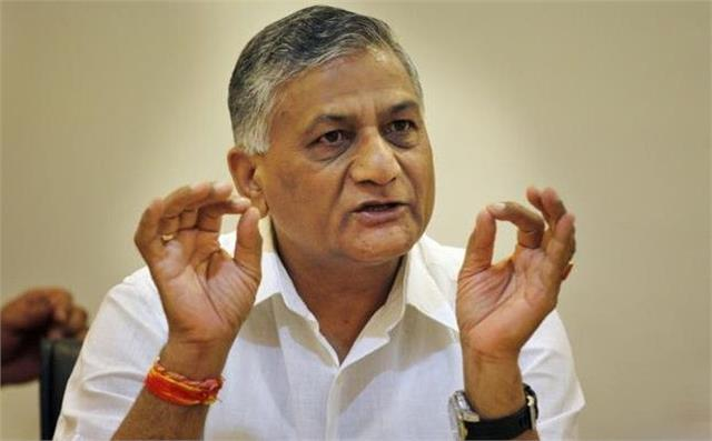 vk singh pleads on twitter to treat his brother