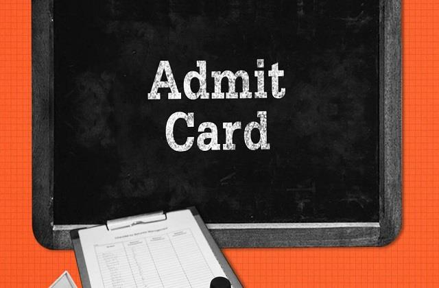 nvs class 6 entrance exam admit card released