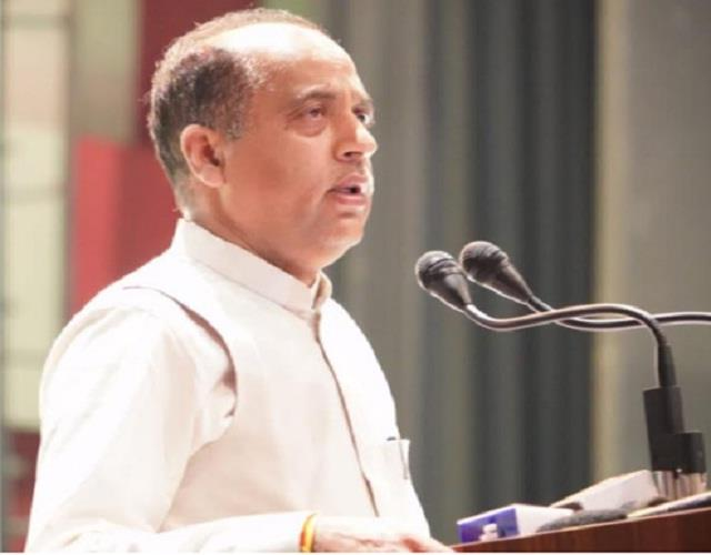 it was not a one sided victory jairam thakur