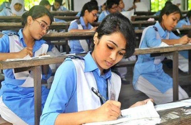 matriculation and inter examination of jack board in jharkhand