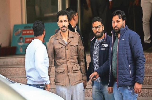 a delhi court grants bail to deep sidhu an accused in the violence case