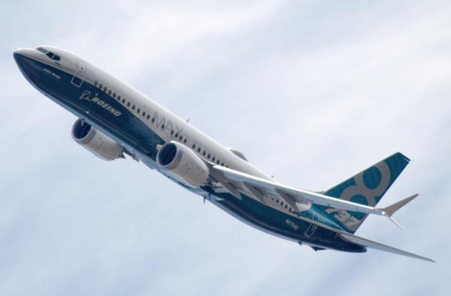 ban on 737 max aircraft to continue dgca