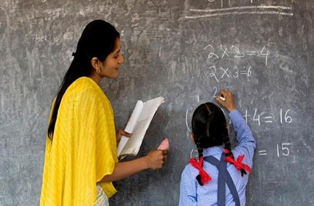 vacancy for 316 posts of teachers in eklavya residential schools