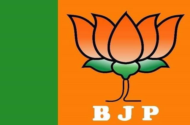 bjp will again run  seva hi sangathan  campaign in jharkhand