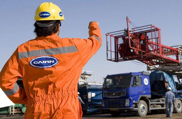 cairn energy ready to give up 500 million this condition laid