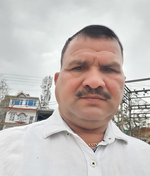 bjp is playing drama in sujanpur to join bjp captain jyoti prakash