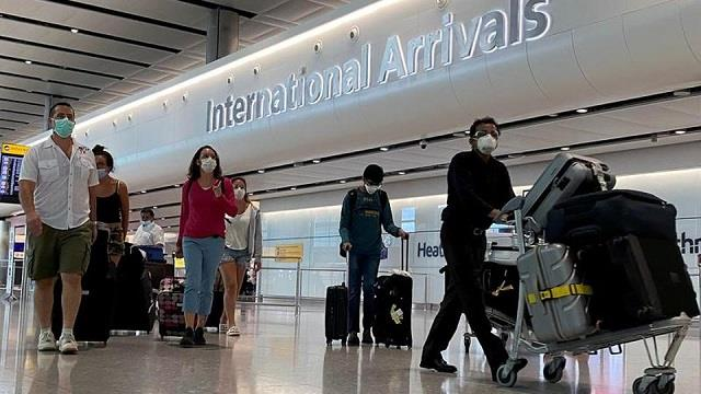 heathrow airport turns down airline requests for extra flights from india