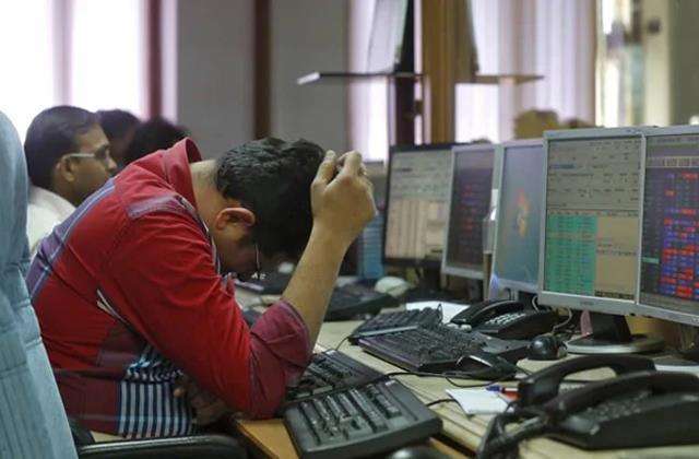 investors lost rs 4 lakh crore