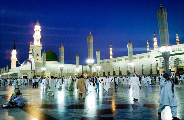 Ramadan Special: ये हैं दुनिया की सबसे खूबसूरत और ऐतिहासिक मस्जिदें, जानिए इनकी खासियत