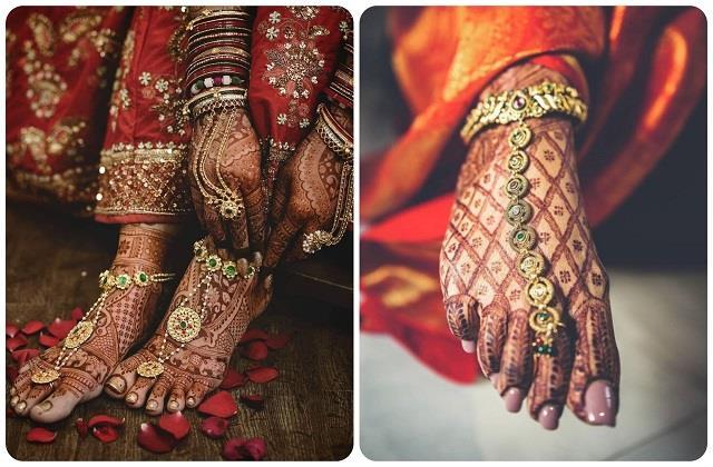Bridal Fashion: दुल्हन के लुक को पूरा करेंगे ये लेटेस्ट Toe Ring डिजाइन्स