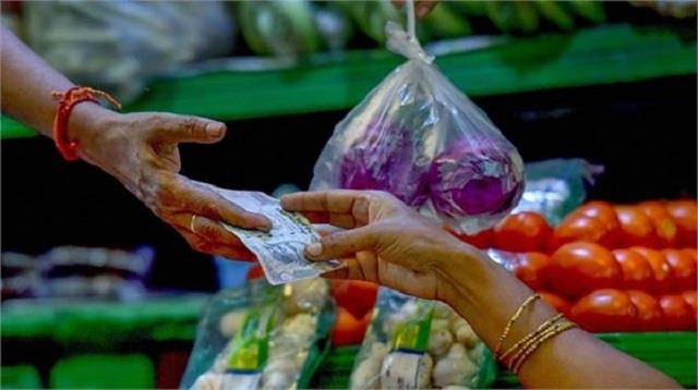 budget of kitchen prices of vegetables touched the sky