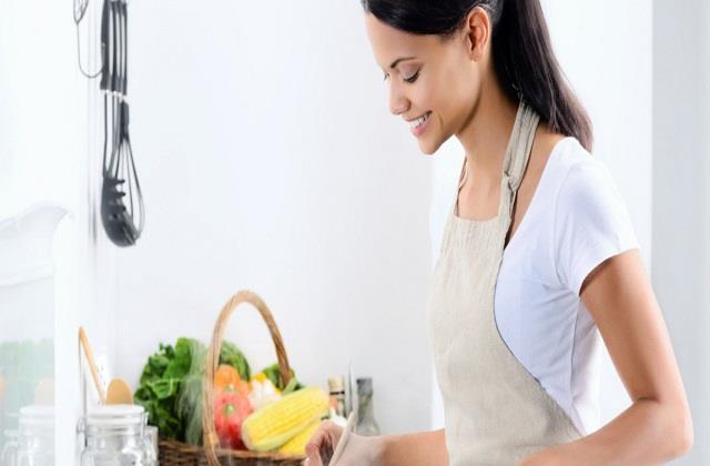 रसोई का काम हो जाएगा और आसान,  आपनाएं ये तीन किचन टिप्स