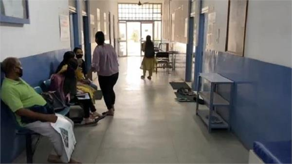 jalandhar s college now opened despite restrictions