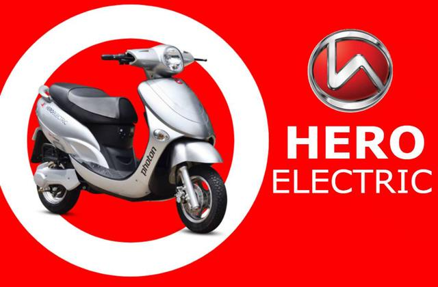 need to make electric vehicle policy more effective hero electric