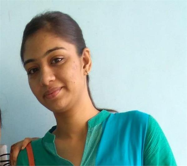 hps expressed grief over the death of sunaina joshi