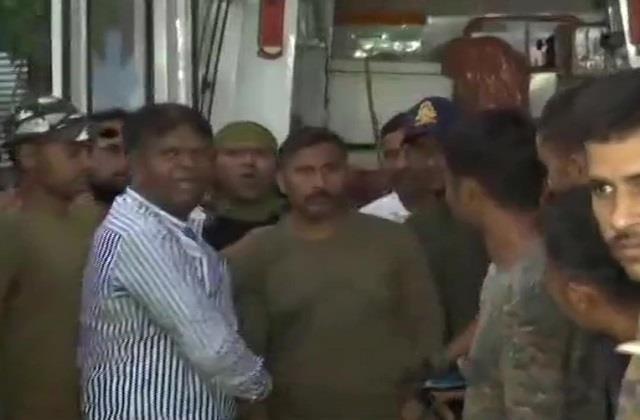 national news punjab kesari chhattisgarh naxalites bijapur
