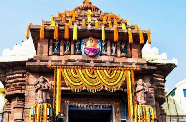 big news for the devotees visiting jagannath temple