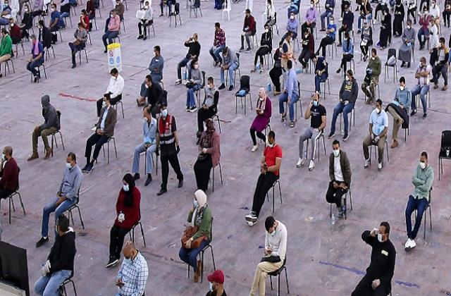 national news punjab kesari corona virus delhi center radha swami satsang beas