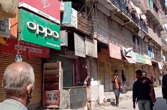 death of dabha owner due to corona virus