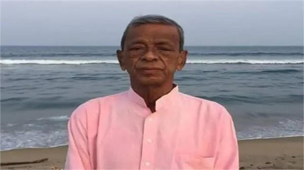 former assam cm bhumidhar burman dies breathed his last at the age of 91