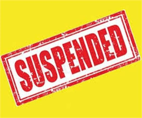 24 spos sacked for long time absenteeism and irregularities