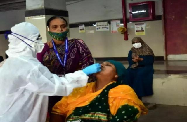 63 294 new corona cases 349 died in maharashtra in last 24 hours