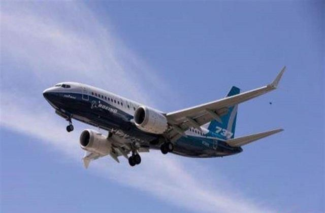 dgca allows foreign registered max 737 aircraft to fly into indian territory
