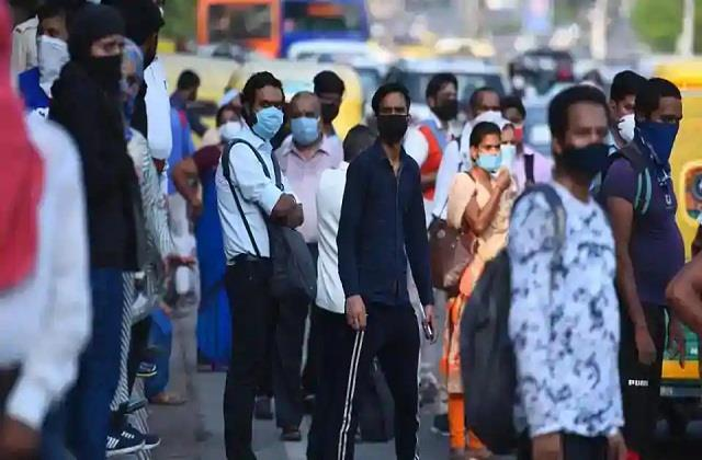 corona havoc in maharashtra 51 751 new cases 258 deaths in last 24 hours