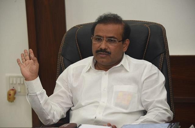 proper decision on lockdown after 14 april in maharashtra tope