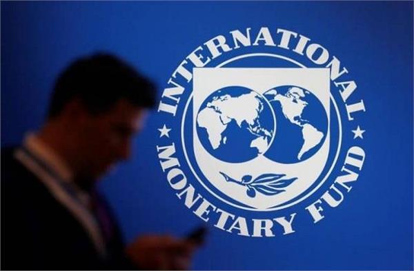 india s growth rate may remain at 12 5 in 2021 may leave china behind imf