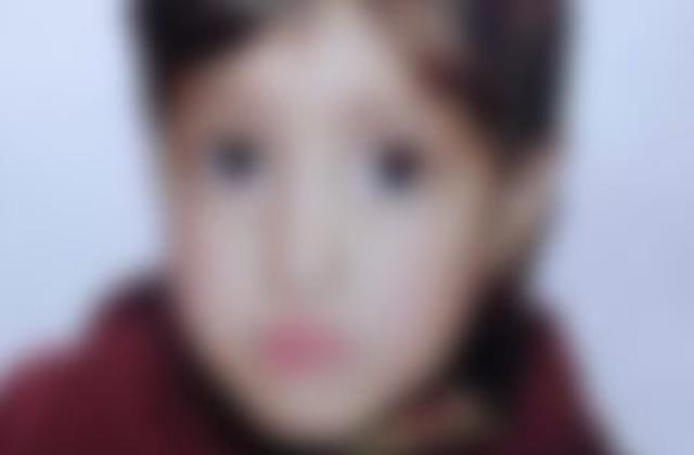 half eaten body of missing child found in kashmir