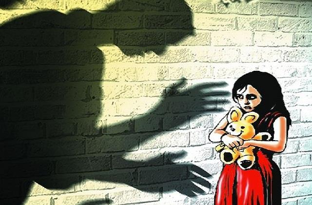 nine year old girl raped on the pretext of giving chocolate in nagpur